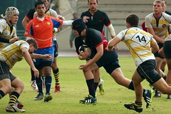 Freshman Rumbles (richseow) Tags: rugby eagles isas sasrugby 2014sas iasasrugby2014