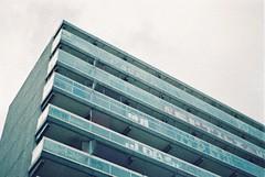 Corners (olovsebastian) Tags: london film analog 35mm grain konica analogue konicaautoreflextc autoreflex filmphotography adox konicaautoreflex colorimplosion adoxcolorimplosion