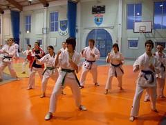 Zgrupowanie Żukowo 31.01-1.02.2009