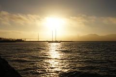 Beautiful Golden Gate Bridge