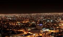 Hermosillo de noche