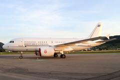 Airbus ACJ319, MM62243, Aeronautica Militare Italia (www.il-photography.ch) Tags: italy corporate switzerland airport force state air visit cj airbus bern berne italiana jetliner acj a319 aeronautica brn militare belp belpmoos lszb a319cj mm62243 acj319