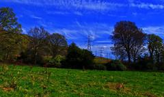 pylons (lens67) Tags: house milton pylons