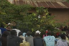 Meetting in Rwanda