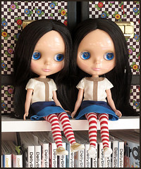 LM twins