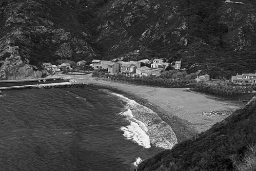 Marine de Giottani Barrettali Cap Corse