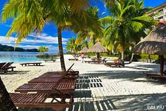 (M.K. Design) Tags: ocean travel sea beach nature beautiful landscape nikon scenery diving nikkor  ultrawide palau    rockisland   2014 koror            palauroyalresort      afs1424mm28g