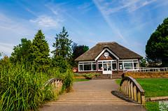 Cafe (danwoodward100) Tags: park st michael cafe nikon unitedkingdom warwick warwickshire 2014 d7000