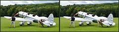 ... Ryan STA Special ... (Mecki ----) Tags: ryan airplanes technik oldtimer orte veranstaltung stdte flugzeuge hahnweide kirchheimteck 2013 pltze oldtimertreffen