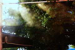 Outdoor air moisturizer (blondinrikard) Tags: iran persia tehran vapor moisturizer meidan