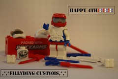 4th of july lego halo (Keaton FillyDing) Tags: brick gun lego space alien 4th halo elite weapon figure sword troll reach grunt brute spartan minifigure brickarms odst brickforge x39brickcustoms fillyding