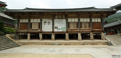 Korea_Korail_Temple_Stay_94 (KOREA.NET - Official page of the Republic of Korea) Tags: korea 한국 templestay korail 華嚴寺 화엄사 전라남도 코레일 hwaeomsatemple 템플스테이 jellanamdo 코레일템플스테이테마열차