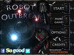 機器人大反擊(Colony Age Robot Outbreak)