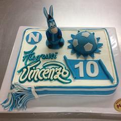 #buongiornogolosoni #tortacompleanno #pastadizucchero #napoli #pastrypassion #pasticceriapeggi #follonica #ciaopaolo #andiamoavanti