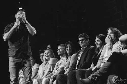 Hypnotist DougT - September 16, 2016 - Hard Rock Hotel & Casino Sioux City
