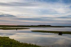 Reflections (Infomastern) Tags: skanr cloud landscape landskap reflection reflektion sky spegling water