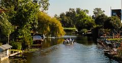 15-Enjoying the water in Broek in Waterland  25Sep16 (1 of 1) (md2399photos) Tags: broekinwaterland hollandholiday25sep16 irenehoevetouristshop monnickendam