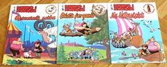 Christa 19 (noriart) Tags: janusz christa egmont kaw kajko kokosz kajtek koko gucek roch prl komiks