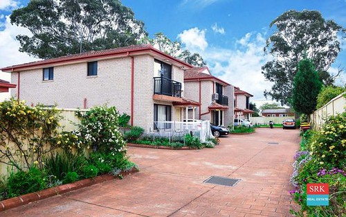 Unit 4/65-67 Coveny Street, Doonside NSW 2767