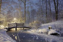 Weihnachts- und Winterzauber in Bad Mergentheim