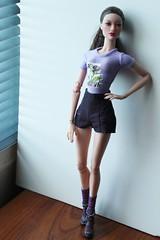New Tee-Shirt (ShellyS) Tags: numina dollcis dolls sung
