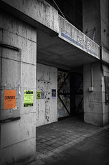 Closed (Blueboxes) Tags: photochallenge2016 photochallenge