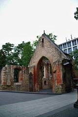 St. Nikolai Kapelle 001 (michael.schoof) Tags: grabmal friedhof historischerfriedhof