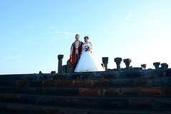 EDO_1672 (RickyOcean) Tags: wedding zvartnots echmiadzin armenia vagharshapat shush shushanik rickyocean