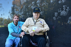 Kunkel, Clifford (Cliff) 21 Gold (indyhonorflight) Tags: cliff kunkel baker ihf indyhonorflight angela napili cliffkunkel clifford 21 gold mark public private1