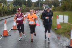 Longwood 5KM and 10KM Races - Finishes 2016 (Peter Mooney) Tags: longwood running meath 10km 5km fun distancerunning ireland village volunteer funrunning roadracing