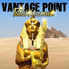 Tutankhamun (vantagepointrocks) Tags: vantagepoint tutankhamun egypt hardrock heavymetal music artwork band caroline connell saz