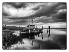 L1002617M (robert.french57) Tags: d26 barling creek boats bob robert french 57 leica m brilliant