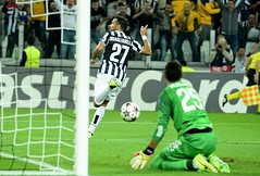 (l3o_) Tags: galatasaray juventus fc cimbom gs juve gala uefa champions league 20132014 football futbol fernando muslera