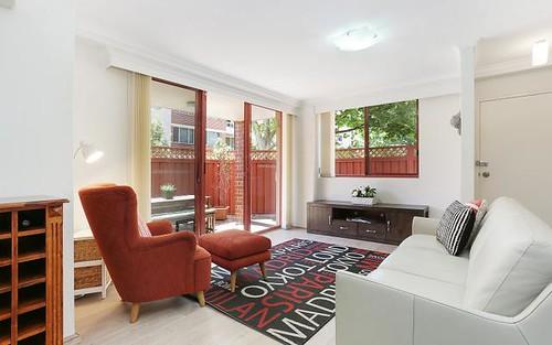 468/83-93 Dalmeny Avenue, Rosebery NSW 2018