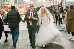 DSC_5498 (Dear Abigail Photo) Tags: newyorkwedding weddingphotographer centralpark timesquare weddingday dearabigailphotocom xin d800 nyc wedding