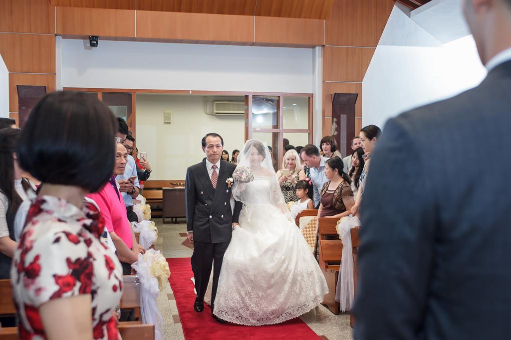 098雲林馬光教堂婚禮紀錄