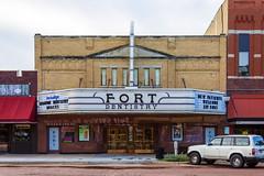Historic Dentist Office (Eridony) Tags: kearney buffalocounty nebraska downtown theater theatre constructed1914 historic nrhp nationalregisterofhistoricplaces