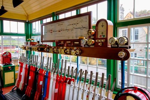 Corfe Station-2
