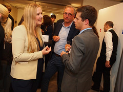 20-10-16 Cross Chamber Young Professionals Networking Night IV - PA200224