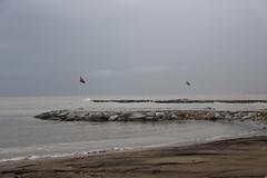 Calma tras la tormenta-Calm down after the storm - Marbella (Nic lai) Tags: marbella mar sea calma