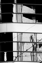 Ciudad distorsionada 2 (Eduardo Siquier Corts) Tags: edificios edificio buildings building built construccin construcciones construction constructions inmueble inmuebles reflejos reflections reflets reflects rflexion rflchi rflchies rflchir reflejo ventana ventanas windows window ventanal ventanales contrast contraste contrasts contrastes contrasts contrast ciudad ciudades city cities town towns ville villes ciutat ciutats stadt stadts citt citt albacete castillalamancha lamancha espaa espagne espanha espanya spain spagna spagne sp
