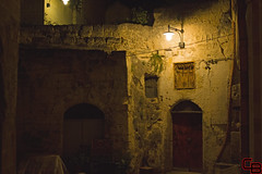 old house with light (CARLO B. sh) Tags: italy house atmophere night light allaperto