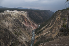 """Grand Canyon of the Yellowstone • <a style=""""font-size:0.8em;"""" href=""""http://www.flickr.com/photos/63501323@N07/30732733231/"""" target=""""_blank"""">View on Flickr</a>"""
