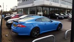 Jaguar XK R-S (2011) (andreboeni) Tags: automobile cars automobiles voitures autos automobili voiture auto jaguar xk xkr xkrs rs