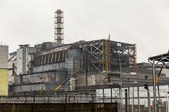 Reactor 4 (brett.macfadyen) Tags: chernobyl pripyat ukraine abandoned urban exploration