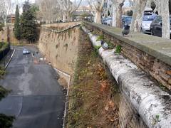 Mura Aurelia (christophrohde) Tags: rom roma aurelia