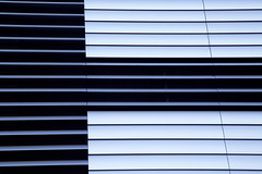 Abstrakt (Matthijs Borghgraef | Kwikzilver) Tags: matthijsborghgraef kwikzilver amsterdam modern architecture building detail facade abstract lines dutch design city urban netherlands