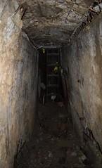 DSC_0936 (PorkkalanParenteesi/YouTube) Tags: hylätty neuvostoliitto bunkkeri kirkkonummi porkkalanparenteesi porkkalanparenteesibunkkeri soviet bunker zif25
