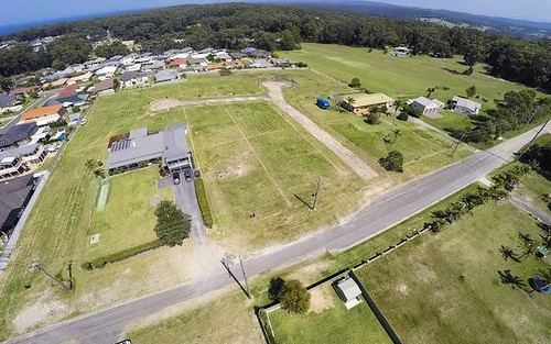 Lot 7 White Gum Estate, Ulladulla NSW 2539