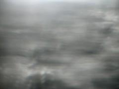 coma. (Autumn's Lull) Tags: winter snow blur coma quiet bw